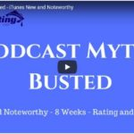 iTunes New and Noteworthy Myths BUSTED